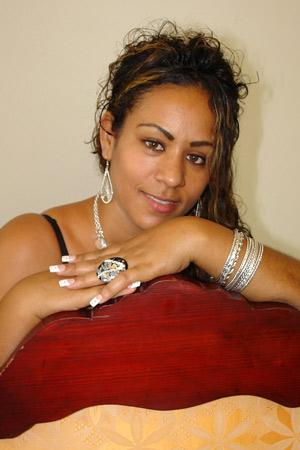 Chiffre Nr. 0322 - Jeffanie M. ist 23 Jahre