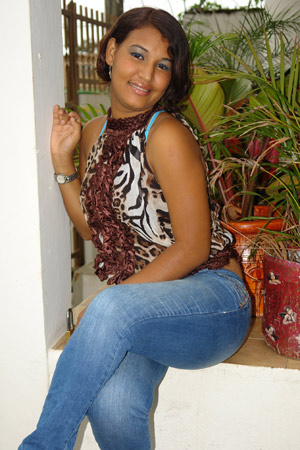 Chiffre Nr. 0426 - Johanna M. ist 21 Jahre