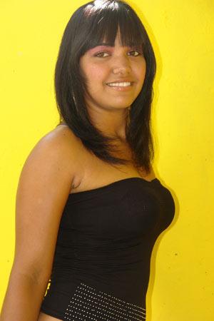 Chiffre Nr. 0438 - Marialeyda D. ist 22 Jahre