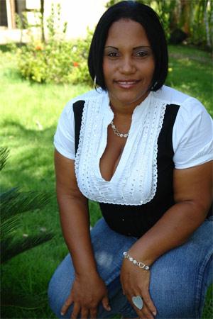 Chiffre Nr. 0452 - Estela E. ist 35 Jahre