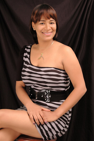 Chiffre Nr. 0471 - Priscila P. ist 32 Jahre