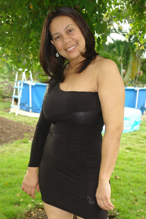 Chiffre Nr. 0486 - Flor Maria R. ist 34 Jahre
