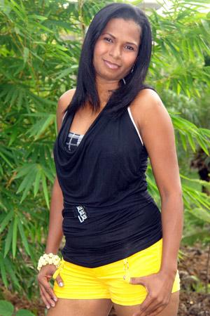 Chiffre Nr. 0497 - Yuli B. ist 34 Jahre