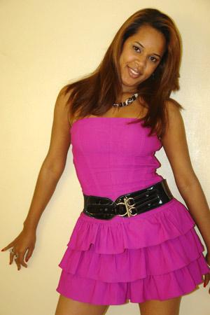 Chiffre Nr. 0508 - Rosanna G. ist 25 Jahre