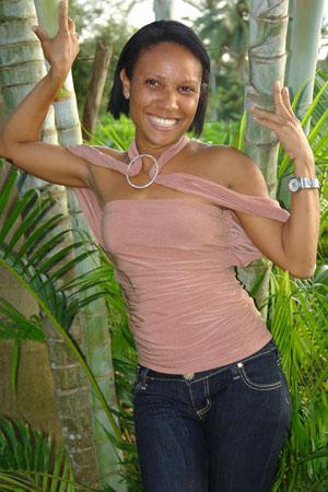 Chiffre Nr. 0509 - Dariana E. ist 27 Jahre