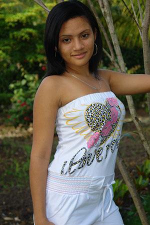 Chiffre Nr. 0510 - Daniela S. ist 19 Jahre