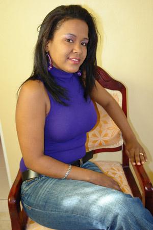 Chiffre Nr. 0526 - Yocelin de L. ist 26 Jahre