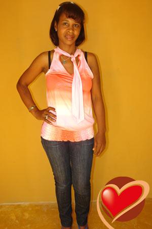 Chiffre Nr. 0612 - Margarita P. ist 40 Jahre