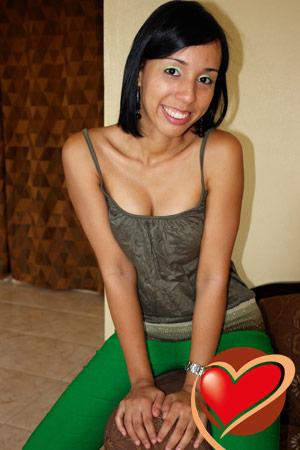 Chiffre Nr. 0616 - Monika R. ist 26 Jahre