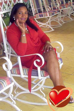 Chiffre Nr. 0652 - Ana G. ist 45 Jahre