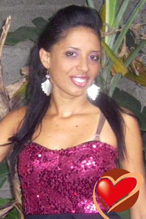 Chiffre Nr. 0674 - Yanela T. ist 28 Jahre