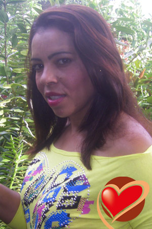 Chiffre Nr. 0675 - Sandra D. ist 33 Jahre