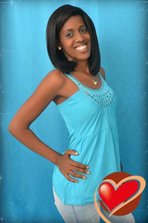 Chiffre Nr. 0696 - Heather L. ist 29 Jahre